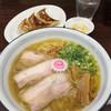 らーめん・つけ麺 吉田商店 - 料理写真: