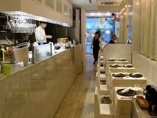 レストラン 間 - 4