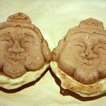 ちか八 - 恵比寿様焼き(1個150円)