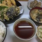 ダルマ矢 - 料理写真: