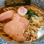 麺匠而今 - 料理写真:2017-06-09