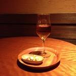 梅酒バー アプリシエ -