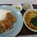 Chuukasobatamiya -
