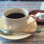 ブルーボーダーカフェ - やんばる焙煎工房ブレンド