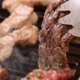 焼肉宴会は『弘城』でどうぞ◎