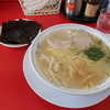 南京ラーメン 黒門 - 料理写真:今回の注文♡