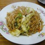 大連 - 炒麺