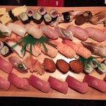 たか嶋 - 上寿司7人前セット