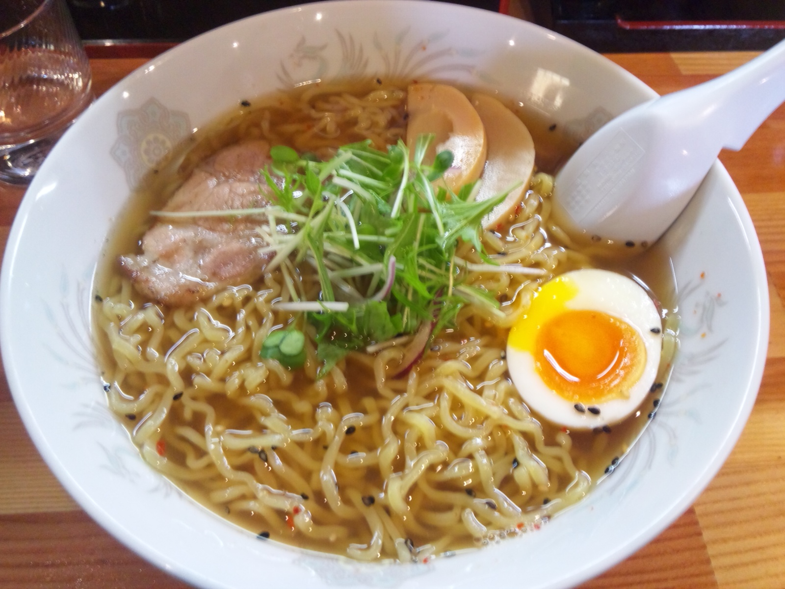 ラーメン専門店 麺屋 空