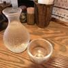 クロフネ - ドリンク写真:日本酒(富士栄光)