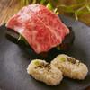 大宮焼肉寿司