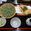 讃岐庵 - 料理写真:笹切りうどん