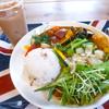 カリオン - 料理写真:明日香野菜カレー