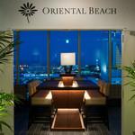 Oriental Beach -