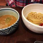 製麺処 蔵木 - つけ麺