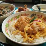 タイ国料理 ゲウチャイ -