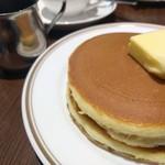 シビタス - ホットケーキ