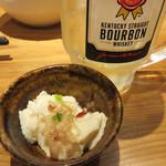 ひびか食堂 - 枕崎産かつお節と手作りもっちり豆腐。