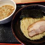 麺屋 睡蓮 - つけめん(780円)