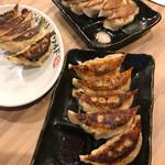 餃子家 龍 カープロード店 -