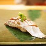 平和寿司 - 大阪湾の鰯