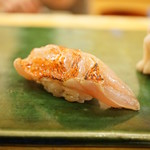 平和寿司 - 金目