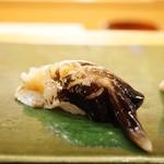平和寿司 - とり貝