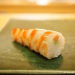 平和寿司 - 車海老