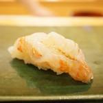 平和寿司 - 牡丹海老