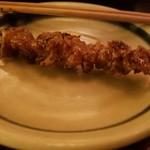 あら津(串焼き) - 料理写真: