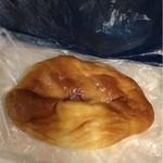 龍月堂 - バニラクリームパン