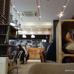 ROSIE'S CAFE -
