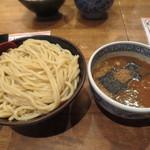 三田製麺所 - つけ麺 大400g