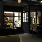 ザ・銀座通り食堂 -
