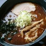 麺屋 稀水 - 料理写真: