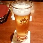 ビヤホール ライオン - 乾杯のビール