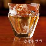 バー東京 - ウイスキーを楽しむ方に『モルトウイスキー』
