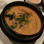 香港私菜 Repulse Bay - 土鍋の坦々麺