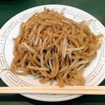 70947666 - 炒麺680円