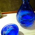 青魚と和牛のうまい店 太郎 - ◆想天坊 大辛口