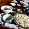 蕎麦処かのこ - 料理写真: