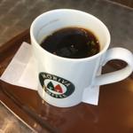 モリバコーヒー -