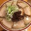 田中そば店 - 料理写真:肉そば(こってり)