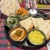 インドアジアンレストラン バー ヒマラヤ - 料理写真:
