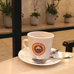 サンマルクカフェ - Lブレンド。