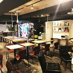 basement cafe COWORKING SPACE -