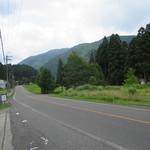 栃生梅竹 - 周りの景色
