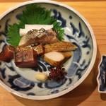 鮨 美菜月 - お造り