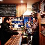 Beer Cafe Laugh'in -
