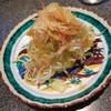 馳走 天乃 - 料理写真:サラダセットのサラダ